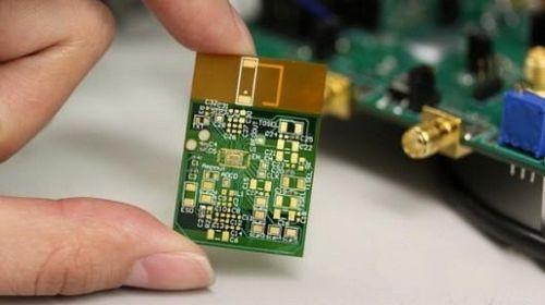 美大学研制出微型医疗电子生命体征监测芯片