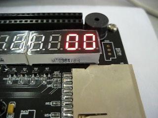 wangku001wei 的FPGA DIY设计一个模为60的计数器视频