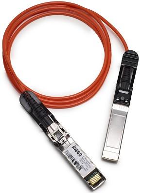 Avago推出新有源光缆系列高密度SFP+、QSFP+和CXP解决方案