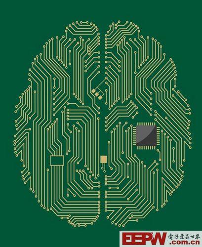 科学家设计最真实人造大脑 可模拟人脑缺陷