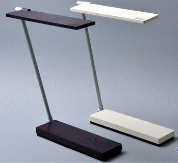 美能达无线充电LED台灯