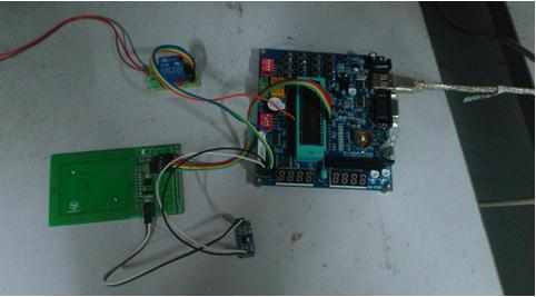 PC密卡启动系统