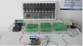 温室种植自动化控制系统设计