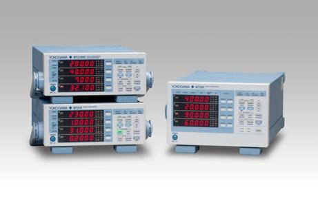 紧凑型、高性价比通用数字功率计WT310/WT330系列发售通知