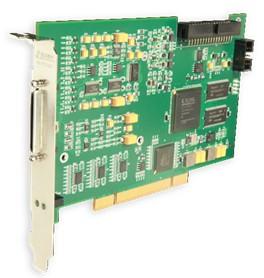泛华恒兴推出高性价比PCI多功能数据采集卡