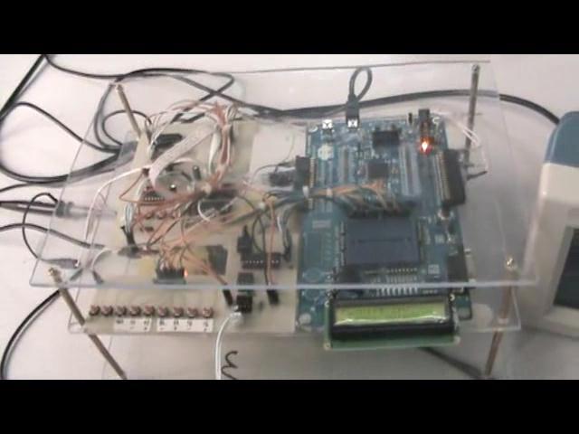 工频信号产生电路