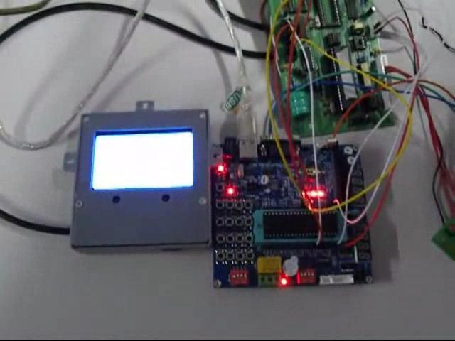 基于IAP15F2K61S2单片机的家电预约系统设计