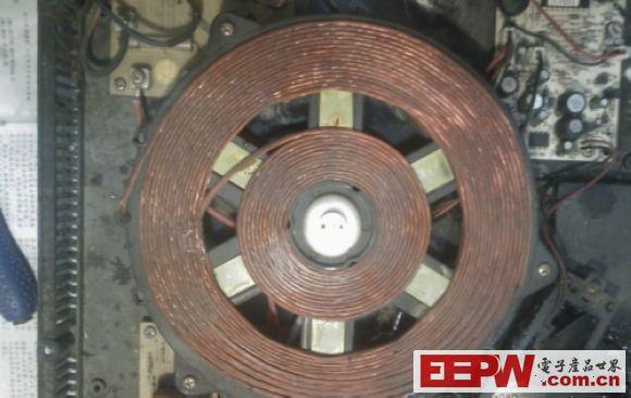 拆一个尚朋堂SR-CH2008W,顺便求检修方法