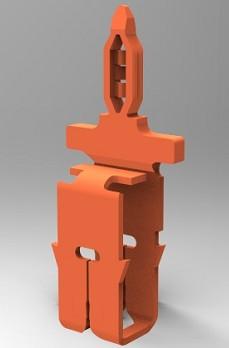 TE推出配以Multispring插针的MAG-MATE连接器