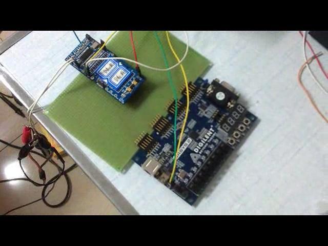 基于FPGA的峰值检波电路设计