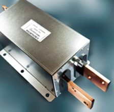 SCHURTER推出新的2300A、无Y电容器变体型号