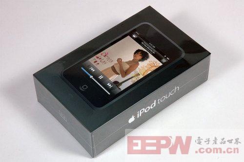 苹果iPod Touch拆解图文大曝光!