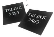 新岸线发布AP+BP单芯片Telink7669和Telink7689