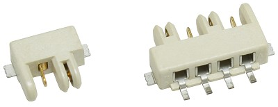 FCI的板对板连接器,可调整至+90°和-60°之间的任何角度