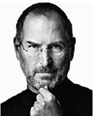 帝王学纵横谈-《苹果公司乔布斯》(3)
