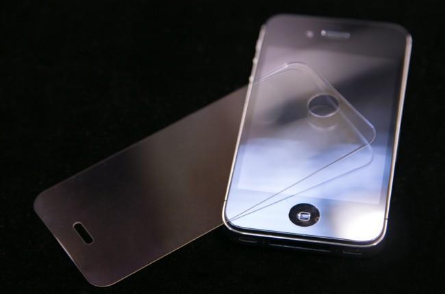 康宁大猩猩3为争夺iPhone5S和6屏幕展开宣传