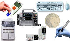 中国订定医用电气设备EMC新标準