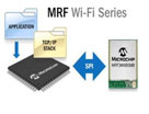 Microchip嵌入式Wi-Fi解决方案及产品 (下)