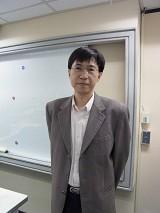 图说:飞思卡尔市场行销暨业务发展经理刘聪雄认为,智慧手表与行动医疗结合的应用将愈来愈受到市场青睐,成为ICT业者未来发展重点。