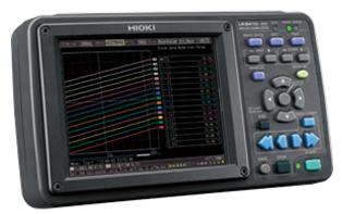日置(HIOKI)•无线数据记录仪LR8410-30新上市