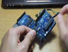 ArduinoISP, Hex & Bootloader