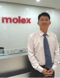 Molex专注医疗互连