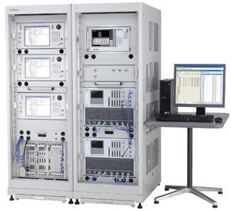 安立确立TD-LTE GCF协议一致性测试系统领先地位