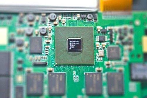 爱可C905t 双核产品拆解