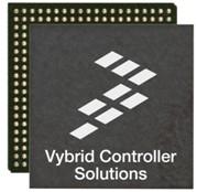 飞思卡尔具备定制Vybrid控制器解决方案现已供货