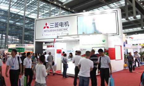 三菱电机触摸式TFT液晶显示屏大受市场欢迎
