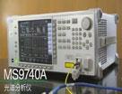 安立(Anritsu)全新台式光谱分析仪 MS9740A 介绍