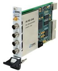 泛华恒兴发布专为声音和振动应用设计的高精度数据采集卡