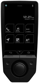 迈凯轮联手派诺特推出全新可联网信息娱乐系统