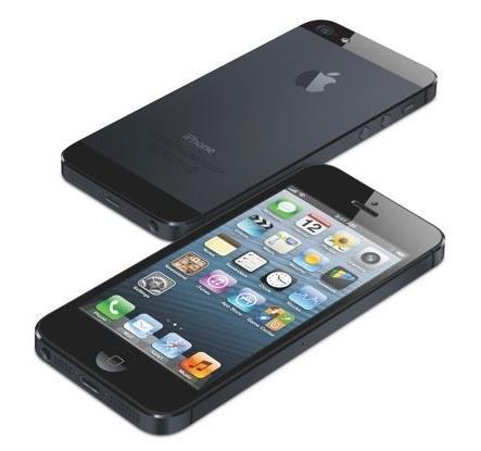 iPhone 5C顶替iPhone 5只因四下散去其成本更低