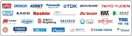 无源元件主题展区:助力未来电子产品的差异化发展