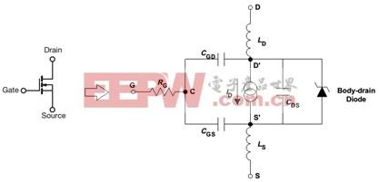深入浅出常用元器件系列——MOSFET
