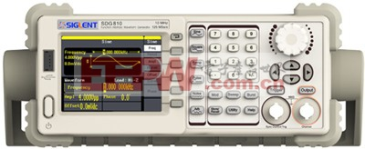 解析SDG800系列信号源的EasyPulse技术