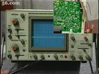 示波器使用方法视频教程