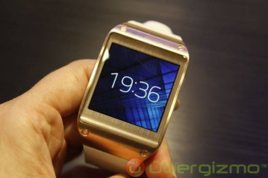 传三星第二代智能手表更名为Band 或CES亮相