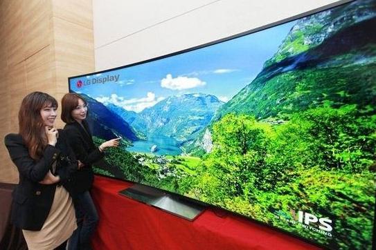 三星LG电视掘金中国:押宝自主操作系统