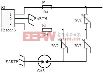 ****常用元器件系列——压敏电阻