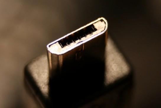 下一代USB接口将于明年亮相 支持双向拔插