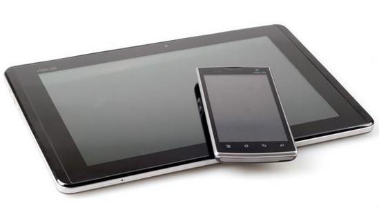 2014年平板手机将达1750万台 超小尺寸平板