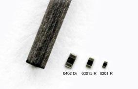 ROHM超小型元器件RASMID™