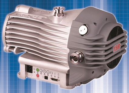 Edwards为真空泵nXDS系列新增稀有气体回收与再循环产品