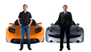 Tesla的新纪元:数据分析+创新研发