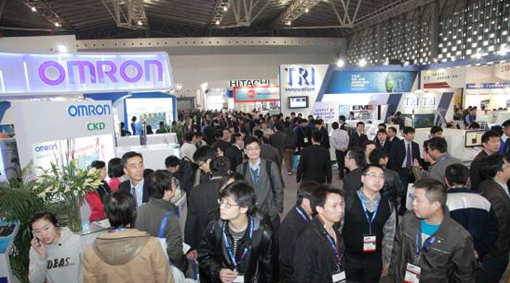 NEPCON中国电子展招展火热,电子精英齐助阵