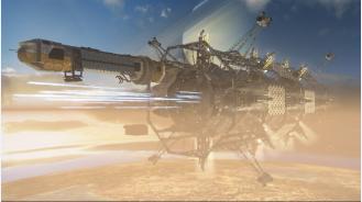 Imagination展示Futuremark 3DMark OpenGL ES 3.0 基准测试
