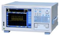 横河发布AQ6370D光谱分析仪
