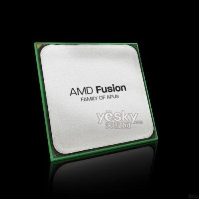 基于Fusion APU 致铭GY-01迷你主机拆解评测